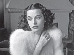 Bombshell:The Hedy Lamarr Story