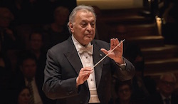 Good Thoughts, Good Words, Good Deeds: The Conductor Zubin Mehta